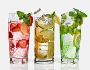 Пакети для льоду - це важливий інгредієнт відмінного відпочинку жарким літом!