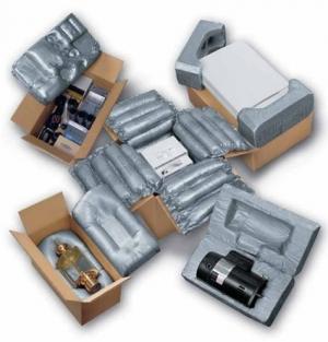Пакувальна система Instapak Simple для виробництва упаковки з піни