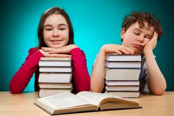 Шкільні підручники: основні вимоги