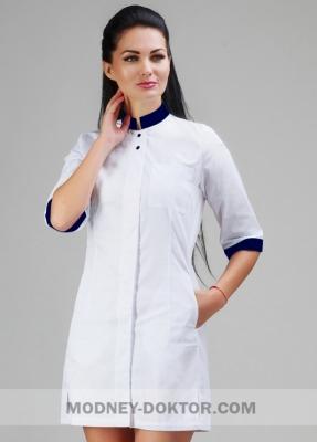 Тенденции развития медицинской одежды: тогда и сегодня