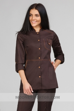 Модний медичний одяг — це не просто забаганка сучасного світу та індустрії  стилю. Так 0fdbf111da532