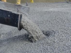 Де замовити бетон з доставкою в Луцьку?