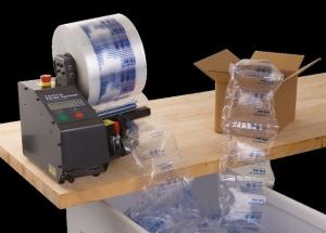 Система Fill-Air Cyclone, або як заповнити пустоти в коробі і зберегти цілісність товару