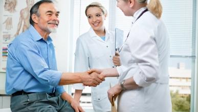 Трансуретральна резекція простати - дієве лікування захворювань сечі