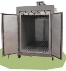 Для чего применяется печь для полимеризации?