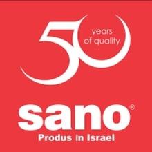 История компании Sano