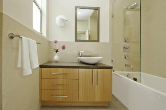 Меблі для ванної кімнати: як вибрати?
