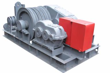 Лебідка маневрова ЛМ-10ДП: основні характеристики і переваги використання