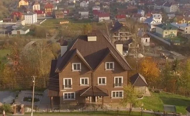 Відпочинок в Східниці: апартамент готель Фавар Карпати