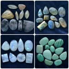 Поширені натуральні камені для прикрас - що варто знати про них?