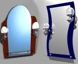 Як вибрати дзеркало, що не спотворює реальність