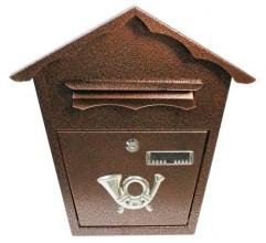 Індивідуальні поштові скриньки: надійність понад усе!