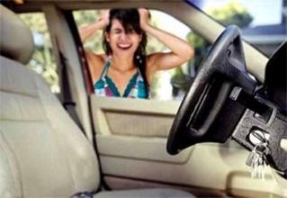 Кому може знадобитися аварійне відкриття авто?