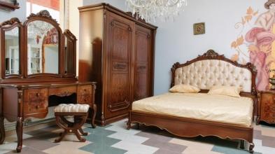 Ці елітні меблі для спальні підкорять кожного