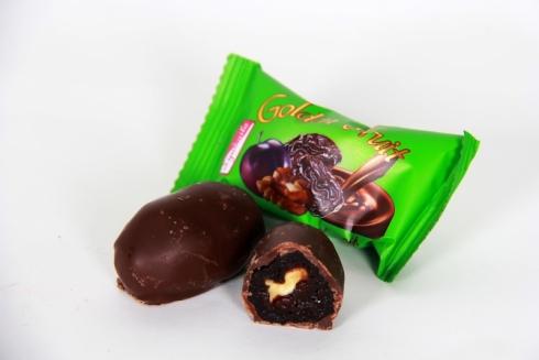 Переходимо на здорове харчування - еко цукерки