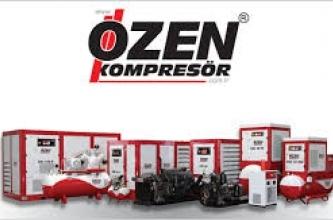 Надійний повітряний компресор OZEN - якість, перевірена часом