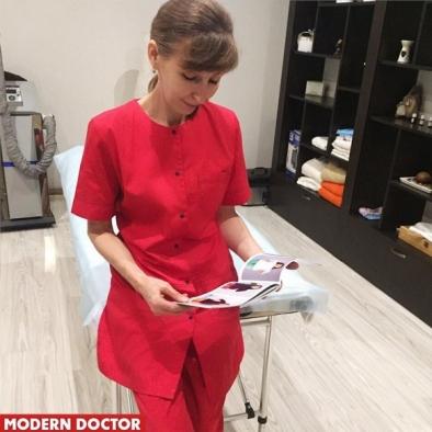 Медичний одяг «Модний Доктор» копіюється - значить ми кращі!