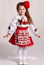 Заготовки для дитячих вишиванок  стильний одяг для юних модників ... 50d986ccc0ed3