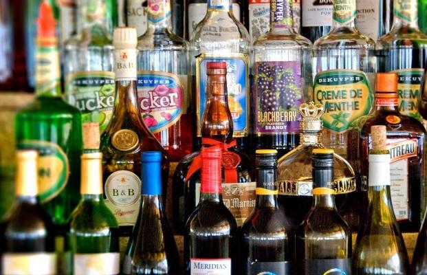 Як отримати лійцензію на алкоголь?