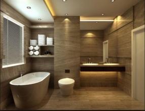 Як оптимізувати простір ванної кімнати та зробити його багатофукціональним