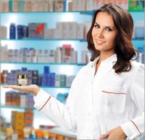 Заказать лекарства с доставкой: товары для здоровья и красоты предлагает интернет-аптека MIXTURA
