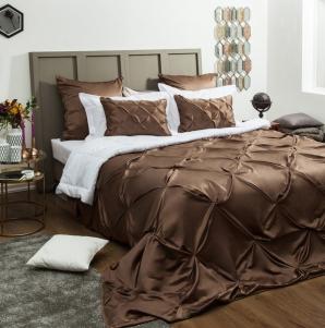 Вибираємо покривало на спальне ліжко: поради