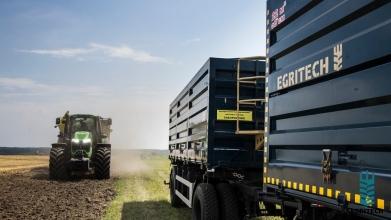 Поради при виборі та купівлі напівпричіпа-зерновоза