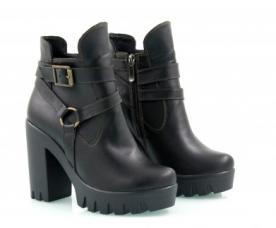 Кожаная обувь от производителя - правильная покупка с гарантией качества