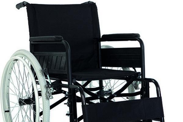 Інвалідна коляска. Де краще купувати і як обирати.