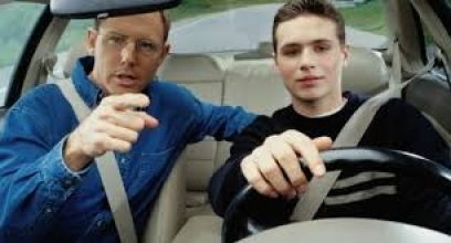 Приватні уроки водінняавтомобіля: особливості та переваги