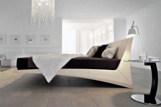 М'які меблі хай-тек, або геометрія у просторі Вашого дому