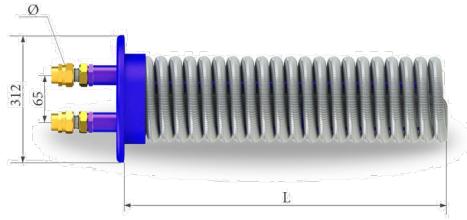 Теплообмінні апарати: призначення, різновиди та переваги