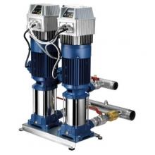 Бустерні насосні станції водопостачання: принцип роботи