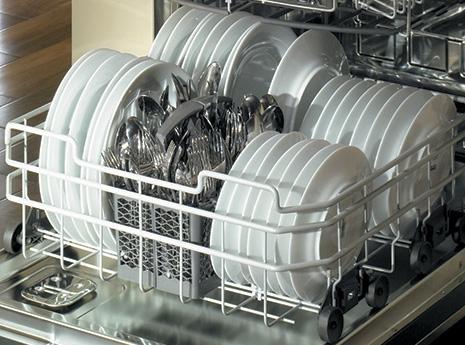 Коли посуд миється сам, або Обираємо кращий миючий засіб для посудомийної машини