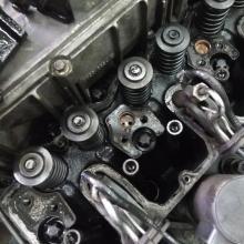 Дефектовка двигуна: глибока діагностика та якісний ремонт у
