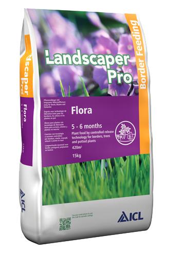 Добрива для газону  Landscaper Pro від ICL