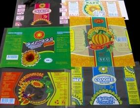 Плівка для пакування насіння – легко і доступно!