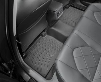 Обираємо килимки в машину: види та особливості