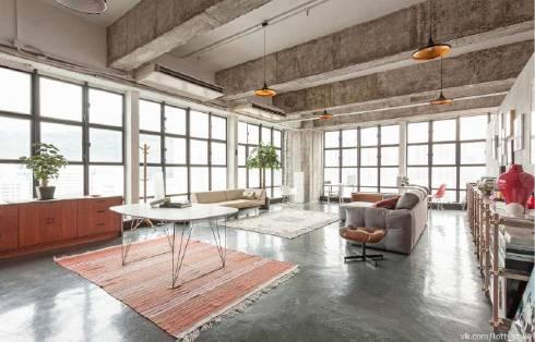 Наливна декоративна підлога: переваги та недоліки