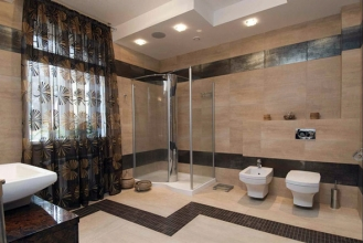 Сантехніка для ванної кімнати: усі тонкощі створення комфорту