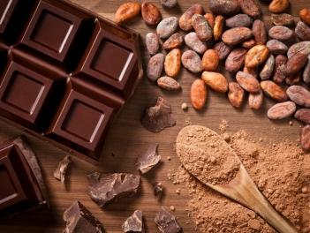 Кероб шоколад и его полезные свойства