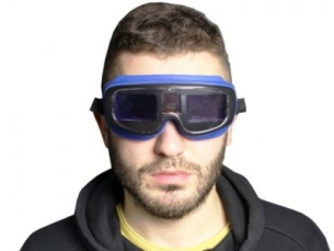 Зварювальні окуляри хамелеон: переваги та особливості