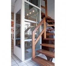 Гидравлические лифты для частных домов: особенности и преимущества