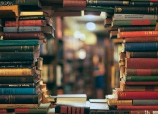 Палітурні майстерні і все про книжкові палітурки