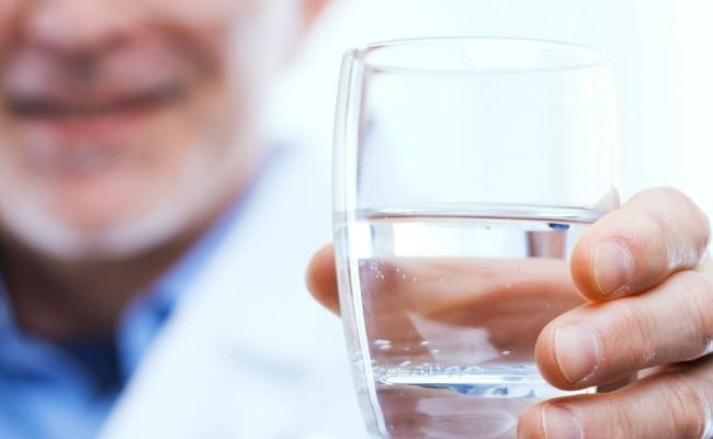 Важлива роль активованої води