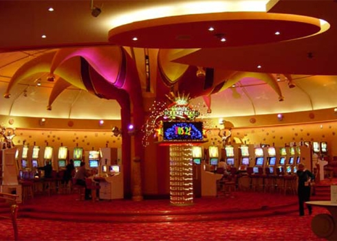 The network of slot halls Storm Casinos in Germany: gambling recreation for every taste