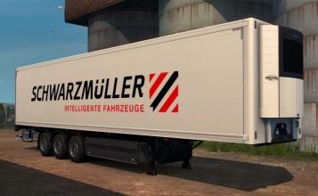 Прицепы для грузовых автомобилей: особенности применения