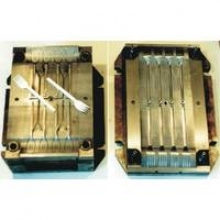 Особенности прессформы для литья пластмасс