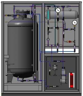 Одоризація газу: що це таке, навіщо потрібна та в який спосіб здійснюється?