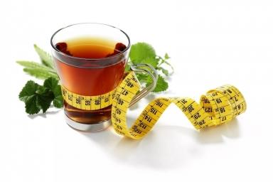 Чай фітоклінер – смачний спосіб отримати струнку фігуру!
